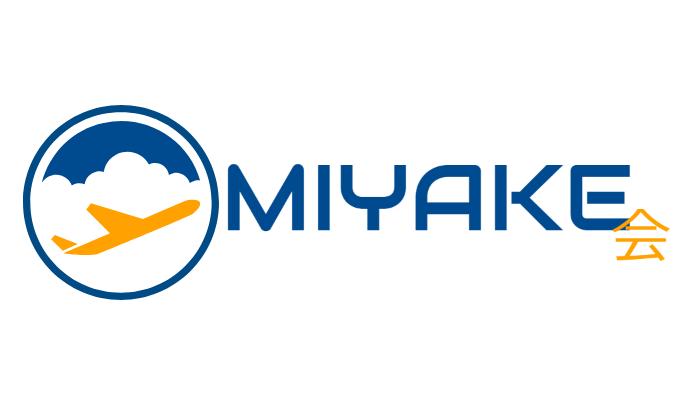MIYAKE会